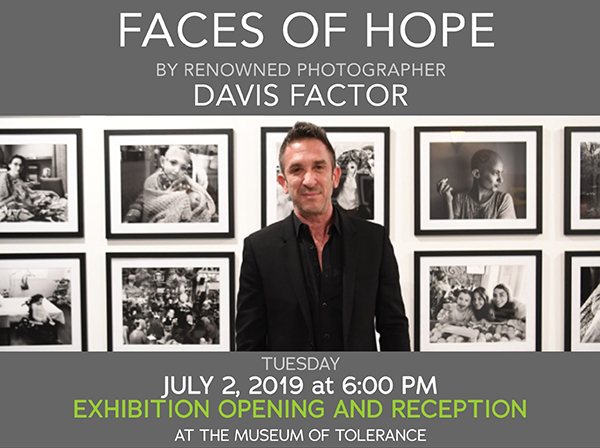 Faces of Hope EBLAST 2