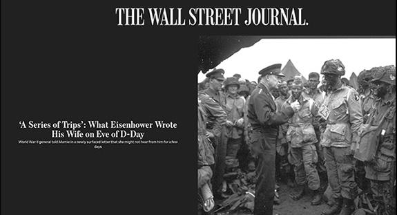 WSJ_Eisenhower_6-5-19B